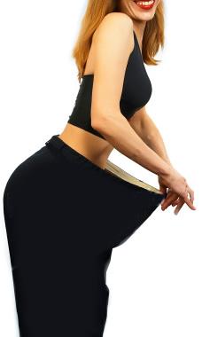 трав, которые помогут похудеть