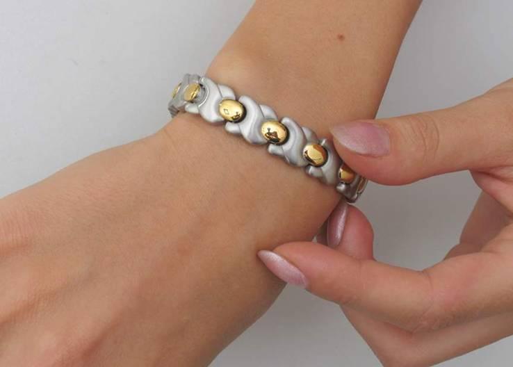 Можно ли носить магнитный браслет постоянно