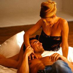 Сексуальная жизнь женцин