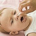 Особенности детских лекарств