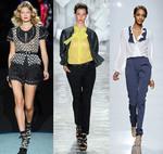 Какие Блузки В Моде 2014 В Санкт Петербурге
